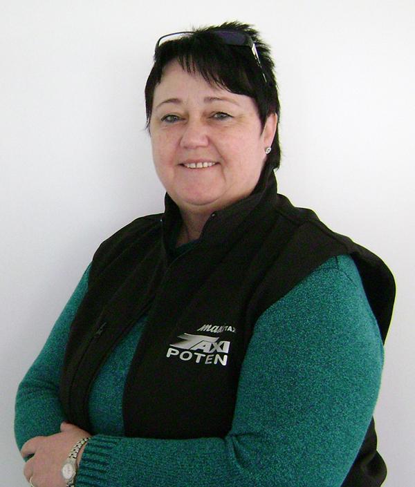 Gabi Muhr