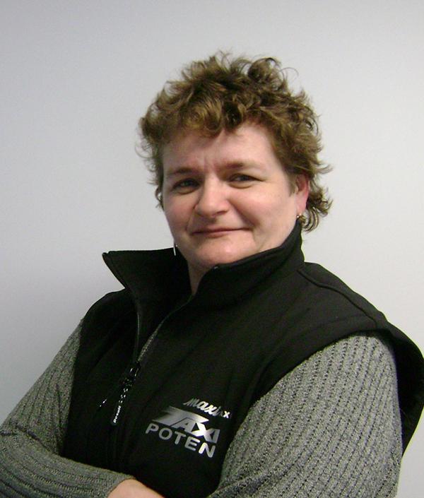 Monika Jaindl